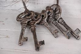 Metallschlüssel