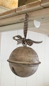 Glocke zum Aufhängen oder hinlegen, sehr schöner Dekoartikel, Artikel 2004