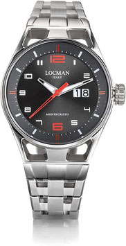 Locman Montecristo 0546A07S-00GYRDB0