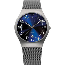 Bering Titanium Collection Ref 11937-078