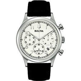 Bulova Crono Precisionist 96B354