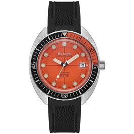 Bulova Oceanographer 41 mm 96B350