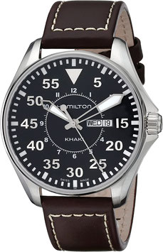 Orologio Hamilton H64611535