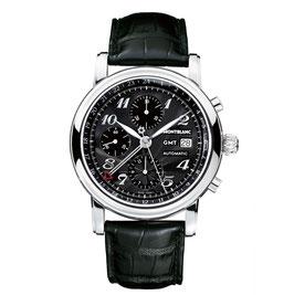 Orologio Meisterstuck GMT Ident 102135