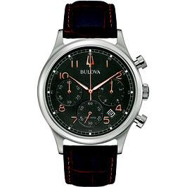 Bulova Crono Precisionist 96B356