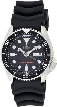 Seiko Diver's 200
