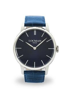 Locman 1960 0251V02-00BLNKPB