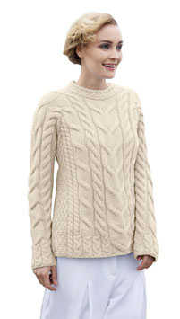Wollpullover Classic