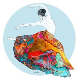 Free Dancer