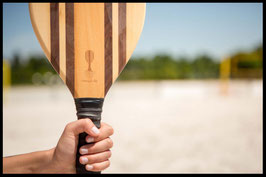 B-WARE: Frescobol Single Racket (stark begrenzte Verfügbarkeit)