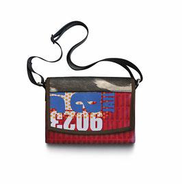 "Small Bag ""9023 Cow L"""