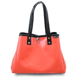 "SHOPPER ""Francine"" Orange"