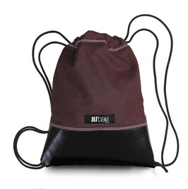"JLT Gymbag ""DEEP RED"""