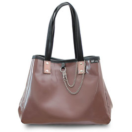 "SHOPPER ""Francine"" Chocolate"