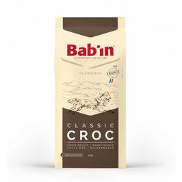 BAB'IN Classique Croc