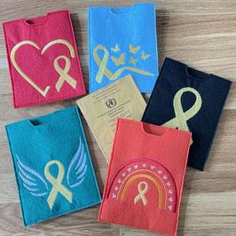 Impfpasshülle Endometriose (klein)