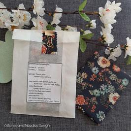 Bienenwachstuch-Set Blumenpracht