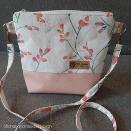 Mini-Täschchen Rosa