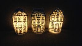 Licht-Häuschen