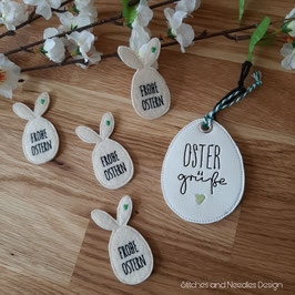 Ostergrüße - Frohe Ostern