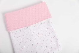 deken Pink party