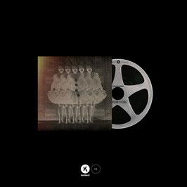 KONTRAPUNK // A MOTION PICTURE // Audio CD