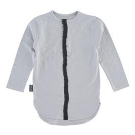 Tunic - Grey Stripe