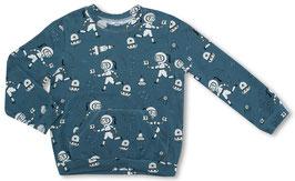 Sweatshirt Space Explorers