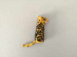 Fingerpuppe Jaguar