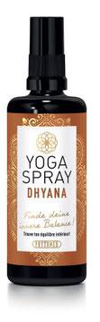 Yoga Spray Dhyana 100ml