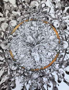 Circle - limited edition - 10piece - fine art print
