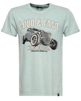 King Kerosin T-Shirt Loud King