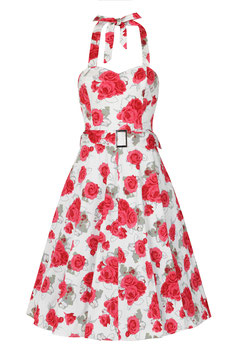 Hearts and Roses Kleid Vanessa