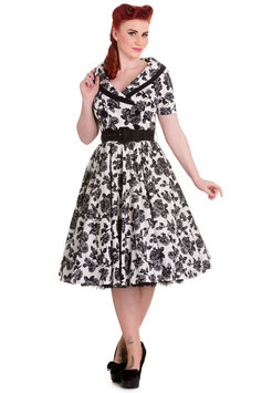 Hell Bunny Kleid Honor