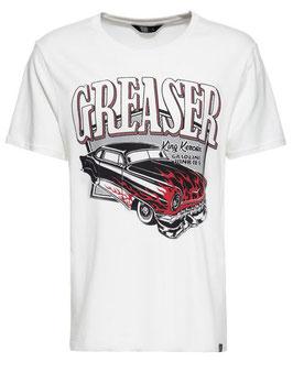 King Kerosin T-Shirt Gasoline Junkies