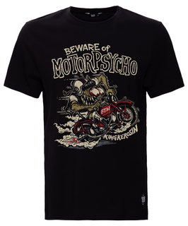 King Kerosin T-Shirt Motorpsycho