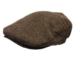 Macahel Mütze braun