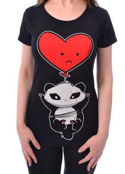 KP Shirt Parachute Panda