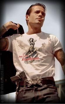 Rumble59 T-Shirt Rockhouse