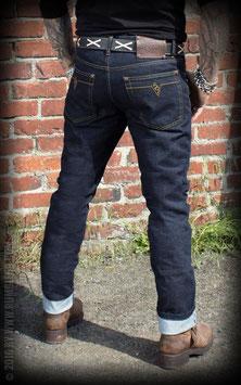 Rumble59 Jeans Slim fit denim