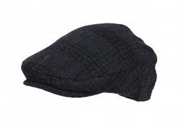 Macahel Mütze navyblau-grau