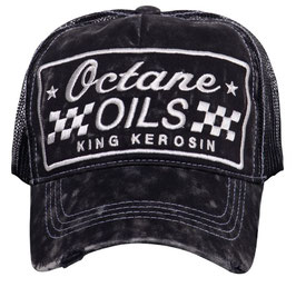 King Kerosin Cap Octane Oils