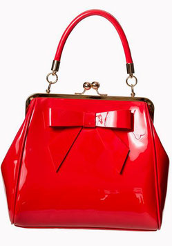 Banned Tasche American Vintage rot