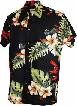 Karmakula Hawaiihemd San Blas