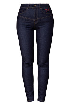 Queen Kerosin Jeans Betty