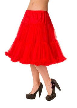 Banned Petticoat Starlite 60 cm rot