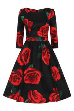 Hearts & Roses Kleid Edith