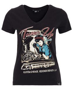 Queen Kerosin Shirt Tune Up