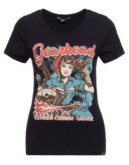 Queen Kerosin Shirt Gearhead