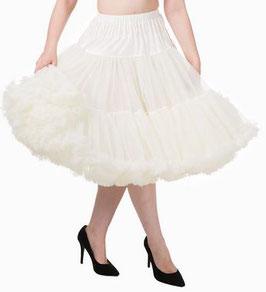 Banned Petticoat Lifeform 66 cm elfenbein